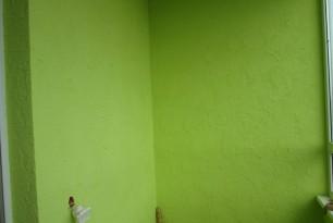 Ремонт балкона, ул. Гарабурды