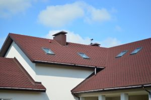 Крыша для частных домов (коттеджей)